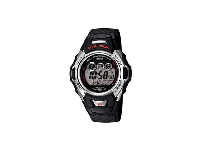 6c227feac465 Casio G Shock Watch Solar Atom