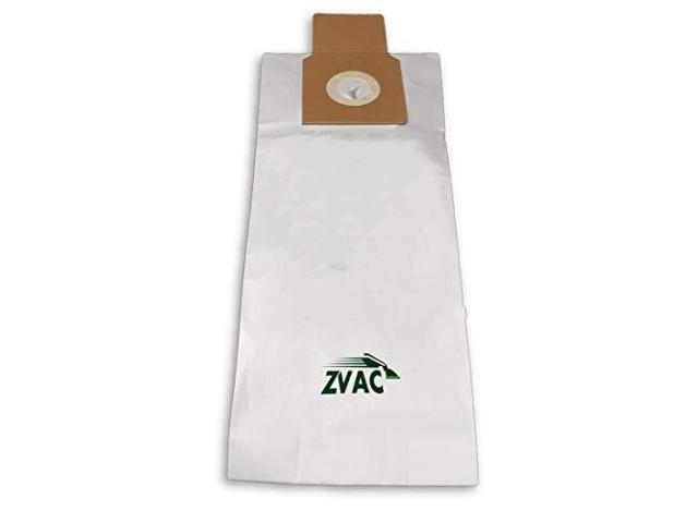 Zvac Compatible 50688 Replacement Kenmore Progressive Vacuum Bags 15 Package Part Numbers 159 9 20 50690 Fits Panasonic U 2