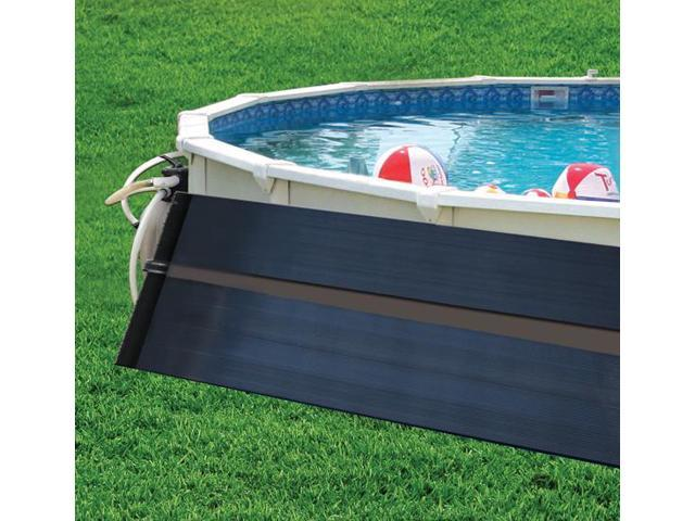 Patio, Lawn & Garden SunQuest 1-2X12 Solar Swimming Pool ...