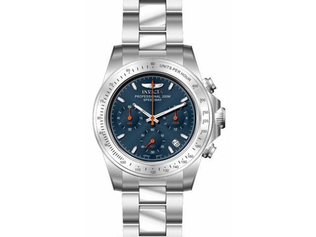 2e0df2312 Invicta Men's Speedway Quartz Chrono 200m Stainless Steel Watch 27770