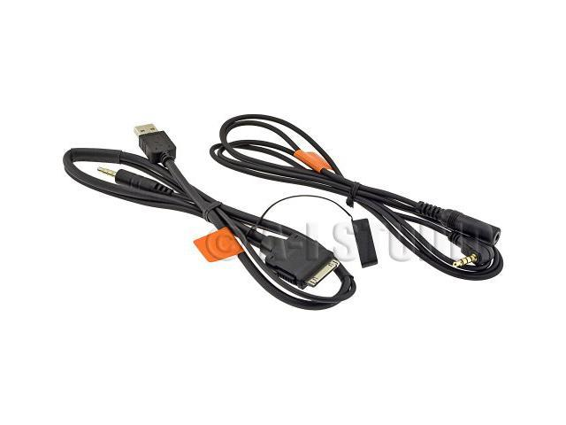 new pioneer cdiu201v ipod and iphone cable for cdiu201v