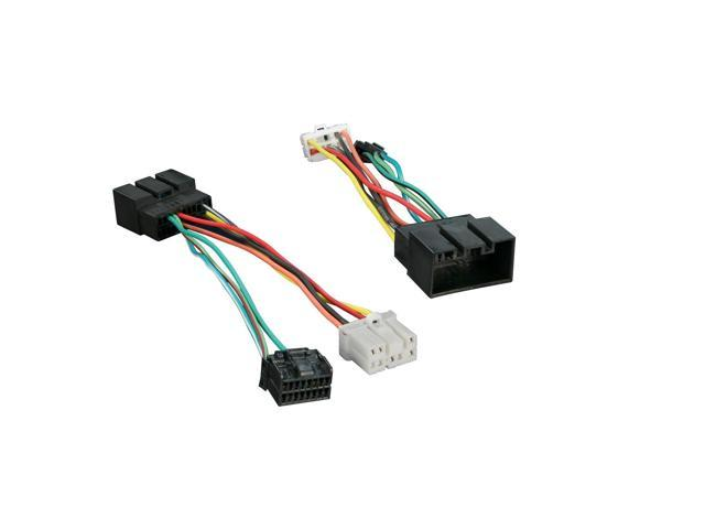 Metra 70-5716 Car Stereo Wire Harness for 1998-1999 Ford Taurus & Mercury  Sable - Newegg.comNewegg.com