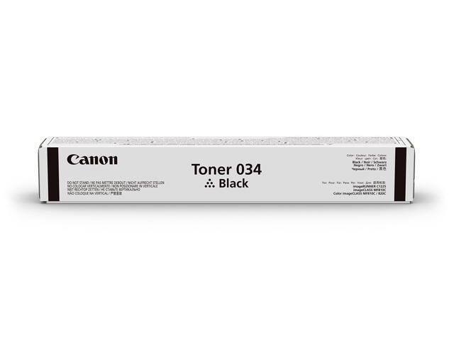Original Toner Cartridge for ImageCLASS MF810Cdn Black MF820Cdn; imageRUNNER C1225 C1225iF