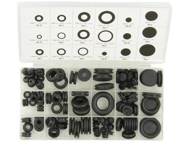 ATD Tools 359 100-Piece Copper Washer Assortment