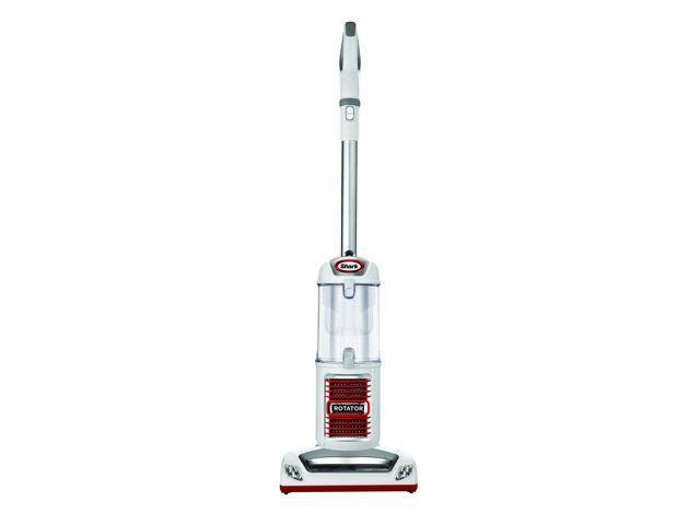 Used Acceptable Shark Nv341 Rotator Slim Light Lift