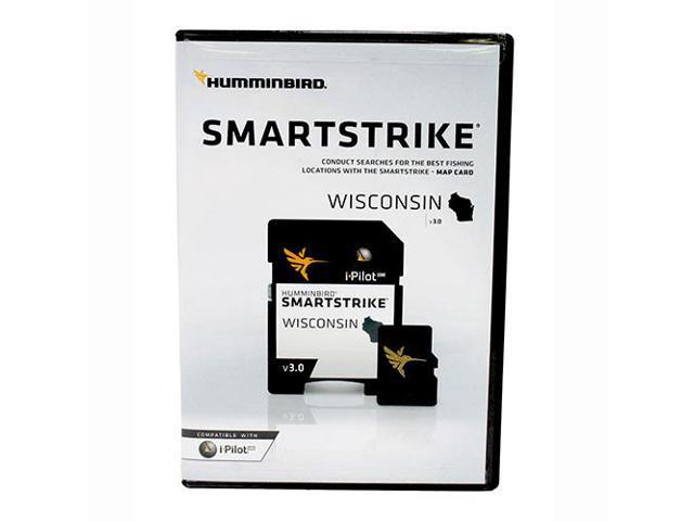 Humminbird Smartstrike Wisconsin - Version 3 - Newegg ca