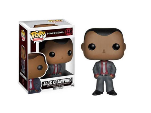 Hannibal Tv Jack Crawford Pop Vinyl Figure Newegg Com