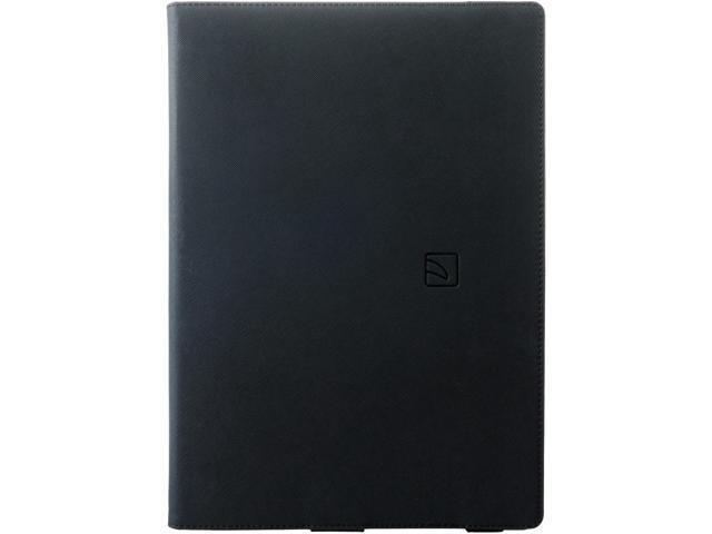 Tucano Milano Italy Infinito Folio Case fror MS Surface Pro 5/6 - Black -  Newegg com