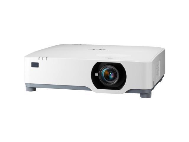 NEC Display NP-P525WL LCD Projector - 720p - HDTV - 16:10 - Newegg com