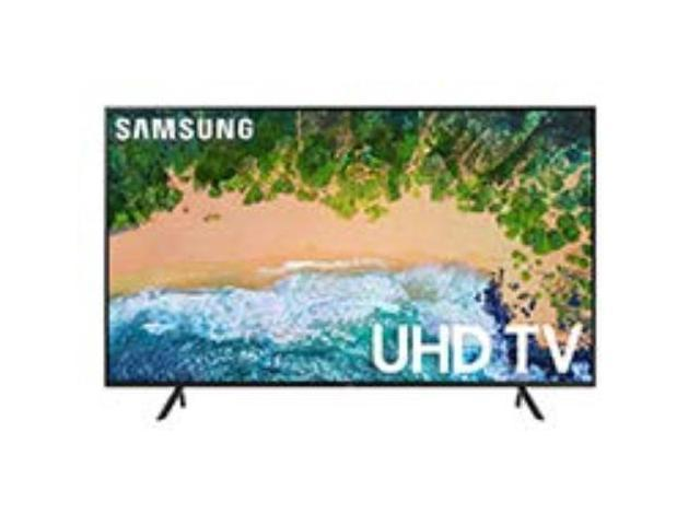 """Samsung 6 Series 58"""" 4K Motion Rate 120 UHD TV with HDR UN58NU6080FXZA"""