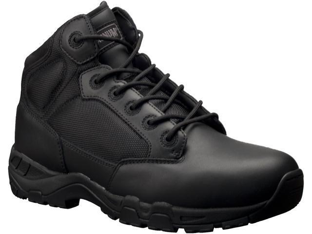09e0bf3dfc3 Magnum Mens VIPER PRO 5 SZ Black Police Army Combat Boots 8 - Newegg.com