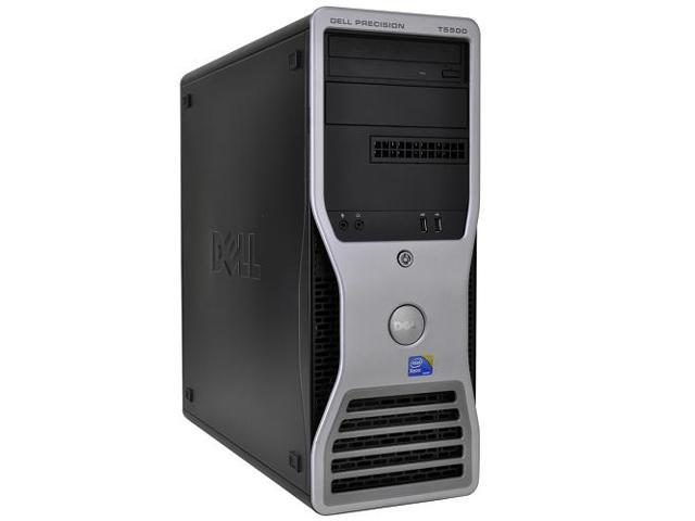 DELL T5500 WINDOWS DRIVER