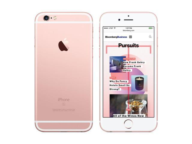 buy online 4a296 c9858 Apple iPhone 6S 16GB 4.7