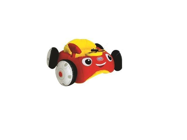 Little Tikes LT5001-RED My Cozy Coupe Plush Car - Red - Newegg com
