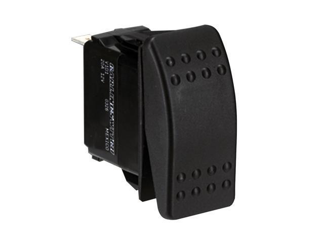 Momentary Con Paneltronics DPDT ON ON Waterproof Contura Rocker Switch //OFF//