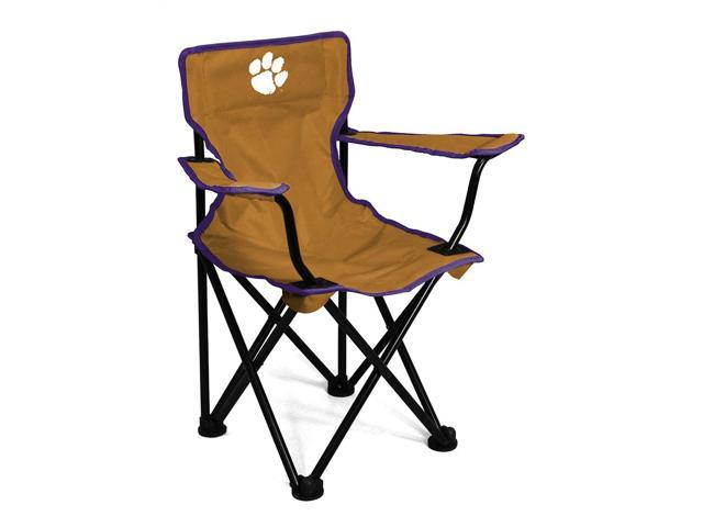 """Clemson Tigers Official NCAA 12""""x12"""" Toddler Tailgate"""