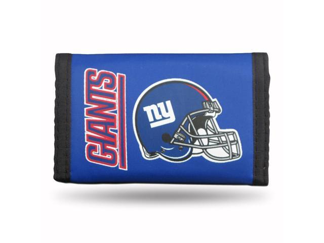 Rico Industries NFL NFL Nylon Trifold Wallet