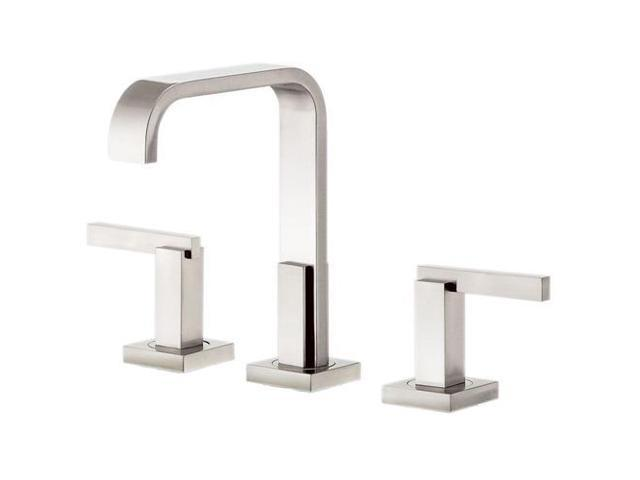 Incredible Danze D304544Bn Sirius Trim Line Two Handle Widespread Lavatory Faucet Brushed Nickel Newegg Com Home Interior And Landscaping Transignezvosmurscom