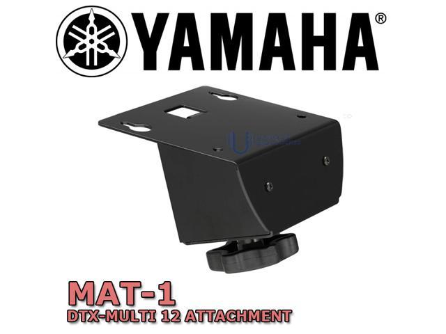 Yamaha Clamp For Dtx Multi 12 Neweggcom