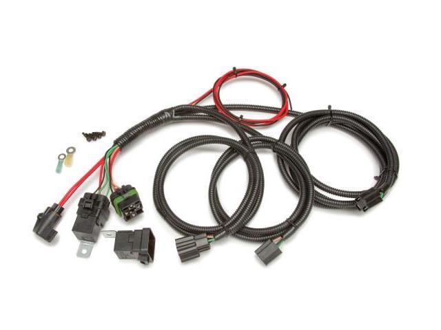 painless 30815 headlight relay conversion harness