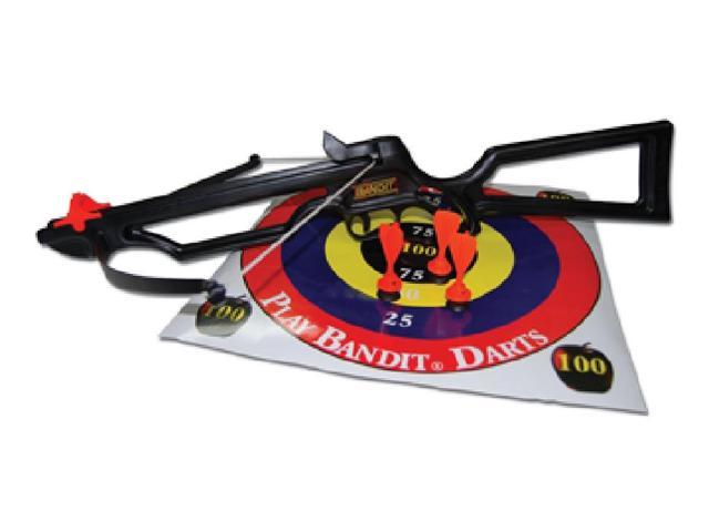 Barnett Crossbows BAR-1037 Bandit Toy Crossbow - Newegg com
