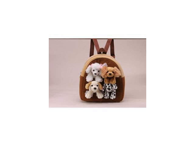Ocean Animal Backpack 11 by Unipak