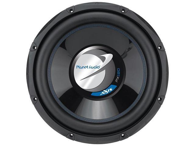 """NEW PLANET AUDIO PX12 12/"""" 2000W Car Audio Shallow Subwoofers Subs Woofers 2"""