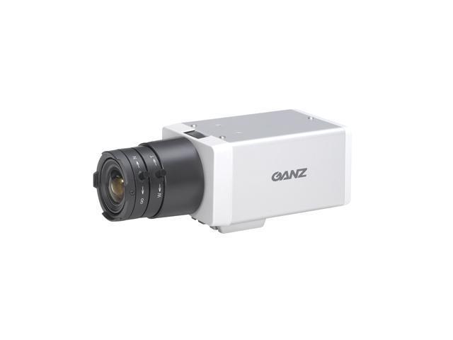Computar Ganz High Quality CCTV Box Camera YCH-03Am Digital Day/Night  Camera with MIST Image Correction Technology - Newegg com