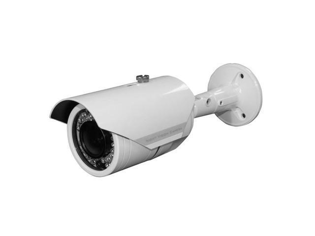HD TVI 1080P Dome Camera 2.4MP 2.8-12mm Varifocal OSD  Metal Outdoor