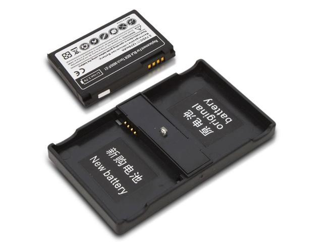 929fa5ef8f4 New Cell Phone Battery with Battery Decoder for Blackberry Torch 9800 9810 F -S1