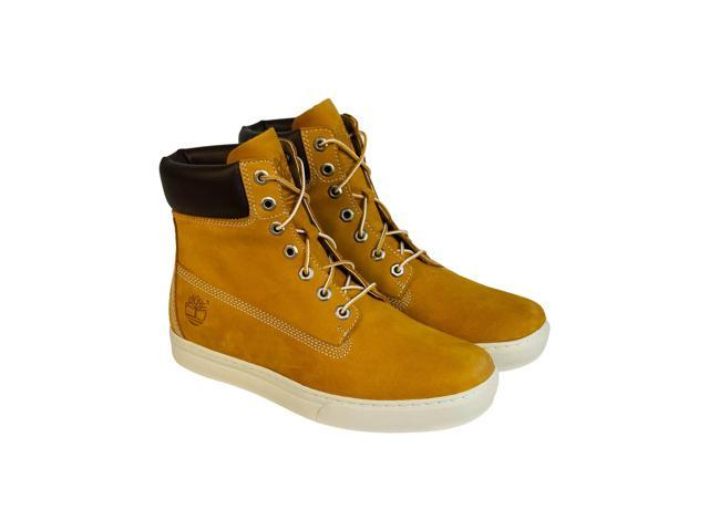 exclusive shoes how to serch sold worldwide Timberland Newmarket 2.0 Cupsole 6 Inch Wheat Nubuck Mens Casual Dress  Boots - Newegg.com