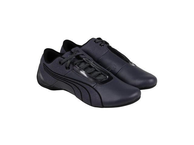 énorme réduction 47d94 fc56a Puma Future Cat S1 NM Periscope Periscope Black Mens Lace Up Sneakers -  Newegg.ca