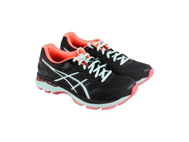 31b9402f08 Asics GT 2000 5 Black Bay Diva Pink Womens Athletic Running Shoes -  Newegg.com
