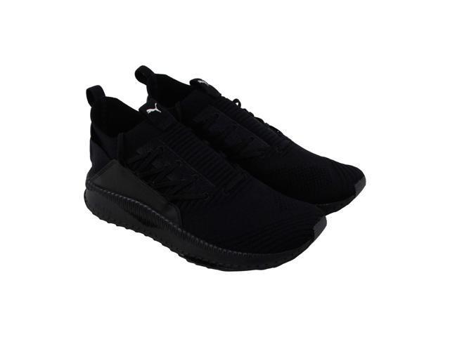 eeec11a02c Puma Tsugi Jun Black Black Mens Athletic Training Shoes - Newegg ...