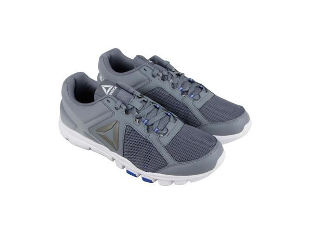 171a54aea41e58 Reebok Yourflex Train 9.0 Mt Asteroid Dust Awesome Blue Mens Athletic Training  Shoes