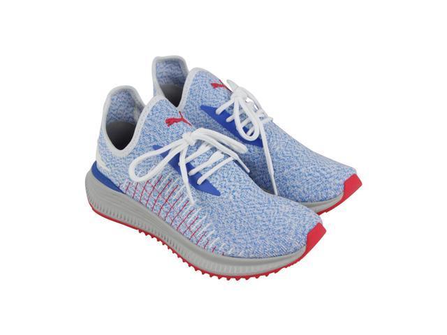 4887d65ee53a56 Puma Avid Evoknit Cu White Mens Athletic Running Shoes - Newegg ...