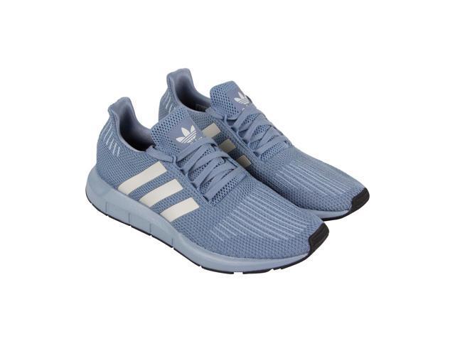 newest 9eb86 3d463 Adidas Swift Run Rawgre Grey Chapea Mens Athletic Training Shoes -  Newegg.com