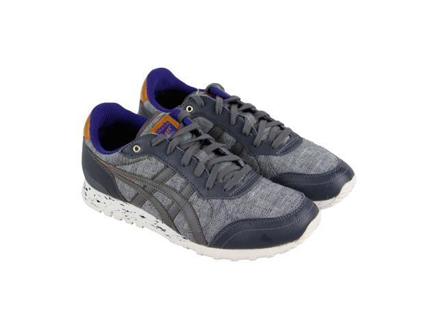 info for 91d7b 01d03 Onitsuka Tiger Colorado Eighty Five Denim Grey Mens Sneakers Low Top Shoes  - Newegg.com