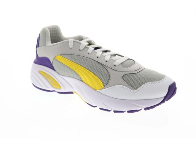 f43aa163 Puma Cell Viper High Risk Red Puma White Mens Low Top Sneakers - Newegg.com