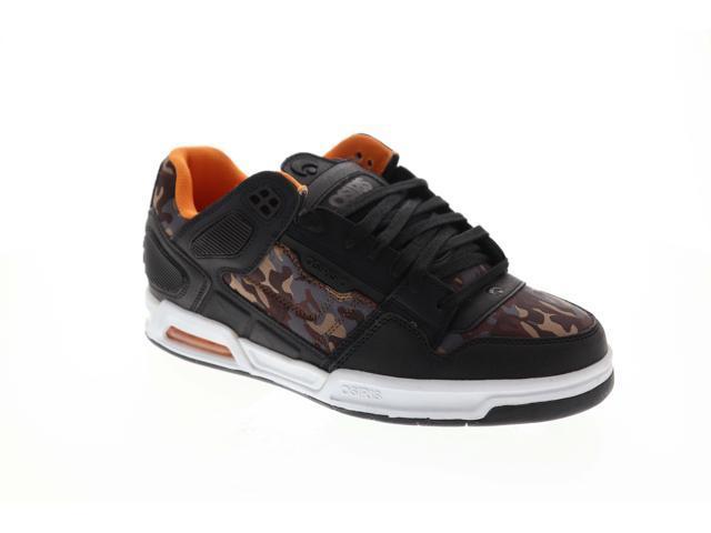 6e20d7f8a51e2 Osiris The Peril Black Honor Mens Athletic Skate Shoes - Newegg.com