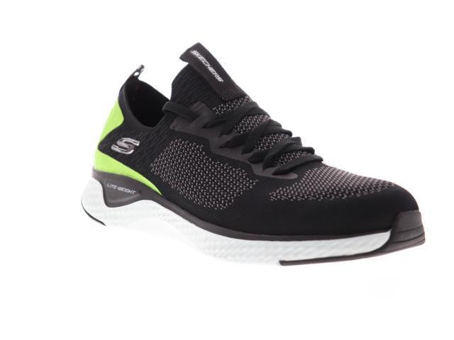 Men's Skechers Solar Fuse Valedge Sneaker
