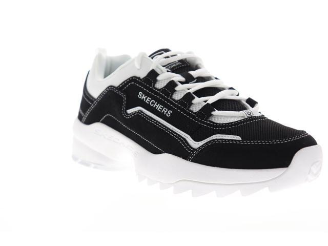 skechers low top shoes