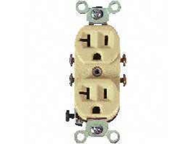 20a 125v Cooper Wiring Diagram  1pcs Cooper Wiring 5366ncr 20a 125v Corrosion Resistant  Cooper