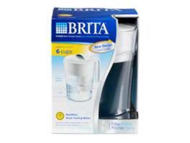 Brita Water Filter Pitcher 2 Quart Neweggcom
