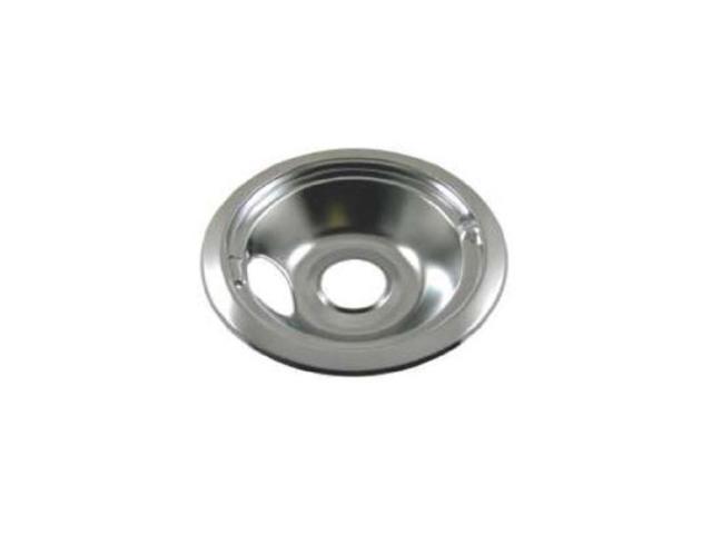 Chrome Drip Pan 6