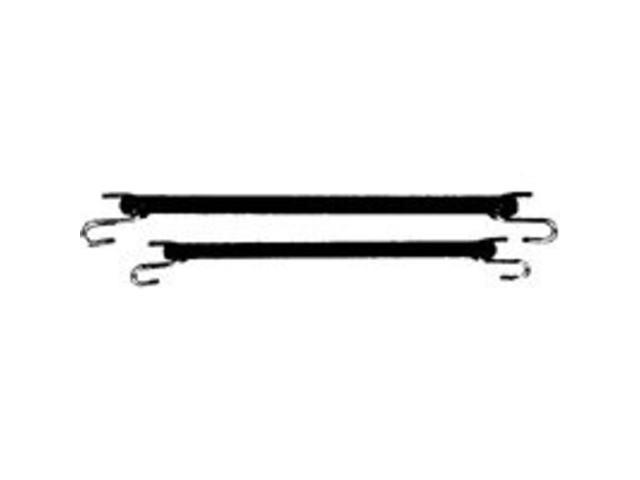 Radiator Specialty Company R731B 31 Hold-Zit Rubber Straps /& Fasteners