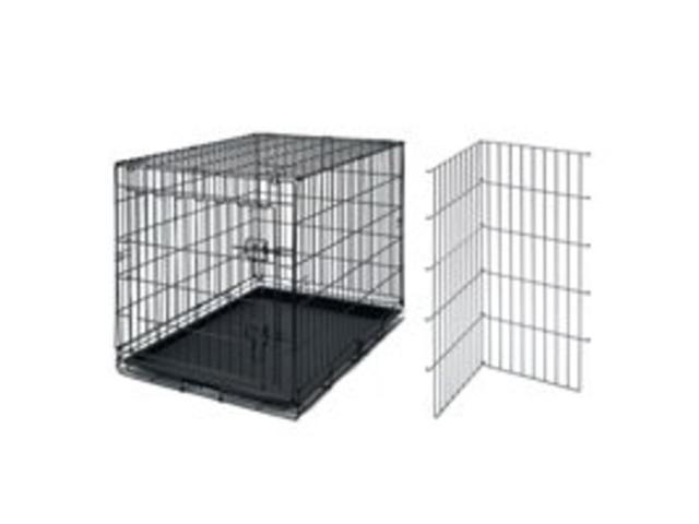 34In Home Training Wire Kennel Doskocil Manufacturing Dog Kennels ...