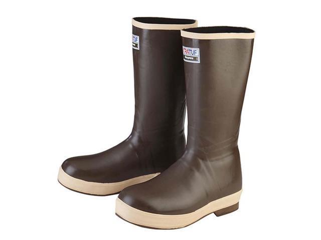 TALON TRAX 5T255 Boot,Hip,Sz 9,Pr