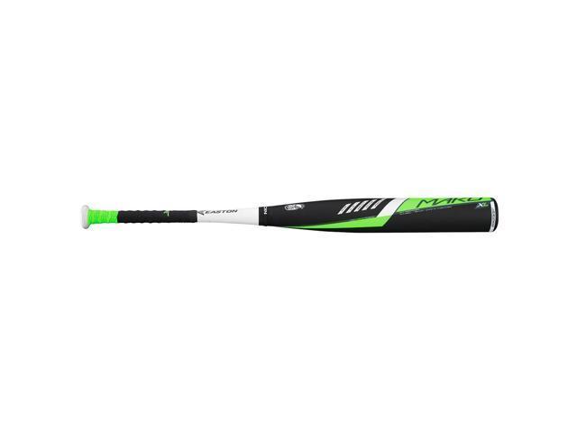 Easton Mako XL 2-5/8 -8 A11172529 Bat Composite 29/21 - Newegg com