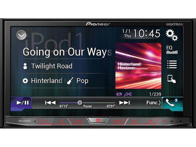 How To Reset Pioneer Radio Avh